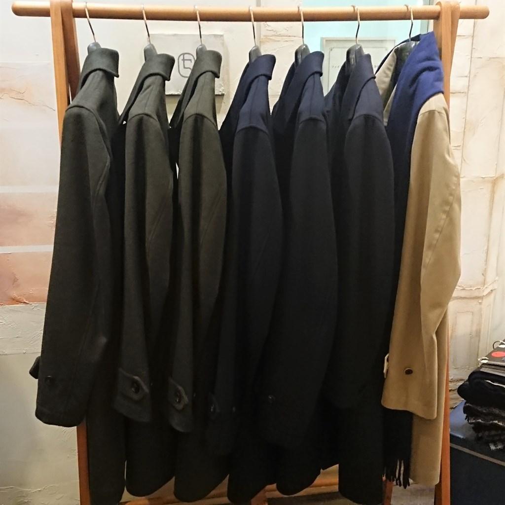 s-coat
