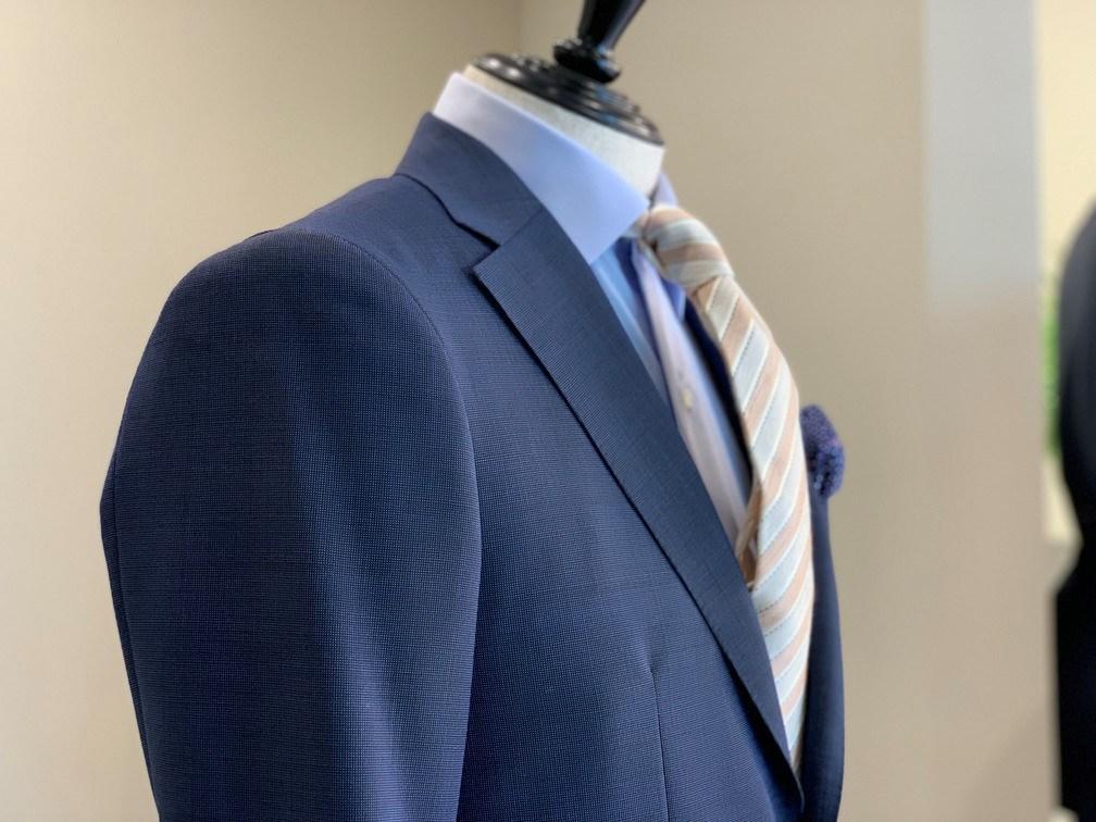 美しいスーツ